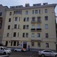 Лофт апартаменты