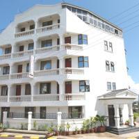 Coastgate Hotel, hotel en Mombasa