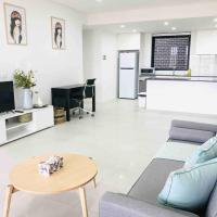 208 Kalina Apartments 2 Bedrooms