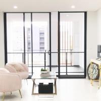 206 Kalina Apartments 1 Bedroom