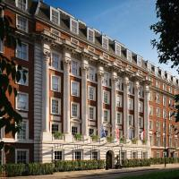 The Biltmore Mayfair, LXR Hotels & Resorts, hotel in Mayfair, London