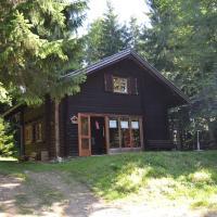 Ferienhütte Hochalm