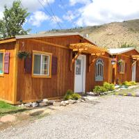 Yellowstone's Treasure Cabins