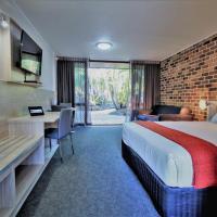 Beenleigh Yatala Motor Inn, hotel em Yatala