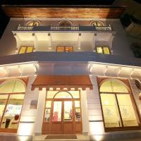 Villa Palma Boutique Hotel, hotel in Casco Viejo, Panama City