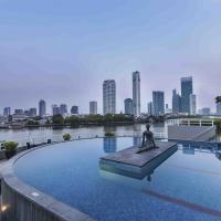 Chatrium Hotel Riverside Bangkok, hotel em Banguecoque