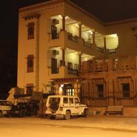 Hotel Desert Winds