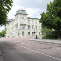 """Hotel """"Stadt Köthen"""", hotel in Köthen"""
