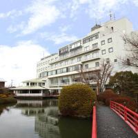 Hotel Garden Palace, hotel in Kumagaya