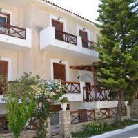 Rania Beach, hotel in Iraion