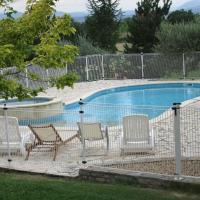 Maison Cévennes Gard 8 pers avec piscine jacuzzi animaux acceptés, hotel sa Savignargues