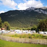 Camping Lechtal