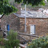 Casa do Loureiro, hotel in Arganil
