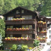 Apartment Alpenblick