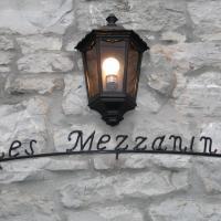 Les Mezzanines