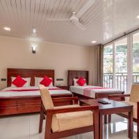 Janora Hills, hotel in Kandy