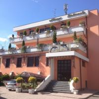 Albergo Ristorante Il Delfino, hotel in Novara