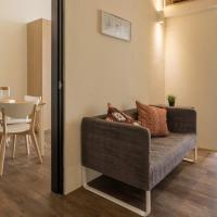 SB Vista Loft Suites C (Staycation Approved)