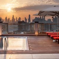 Hilton Garden Inn Dubai Al Jadaf Culture Village, hotel in Bur Dubai, Dubai