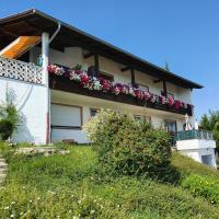 Ferienwohnung Gipfelblick, hotel sa Oberreute