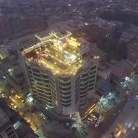 Fort continental Hotel Peshawar