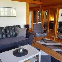 Ferienhaus Koronika mit Sauna