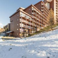 Skissim Classic - Résidence Grand Arbois by Travelski