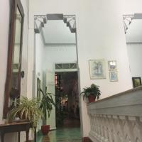 Hostal Roberto y Marta, hôtel à Santa Clara