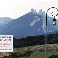 Appartement au Coeur de la Provence
