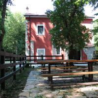 Cantoniera D'Umbra Agriturismo, hotell i Vico del Gargano