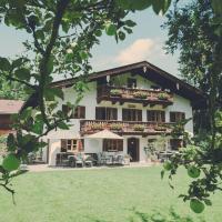 Der Lederer Hof - Boutique Apartments, hotel in Tegernsee