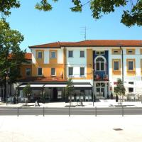 Lipa, Hotel & Bistro, hotel in Nova Gorica