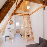 Haarlem City Rooms