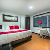 Hotel Bogota Resort