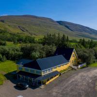 Hotel North, hótel á Akureyri