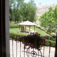 El Balcon de Peñafiel