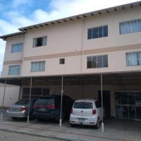 Pousada Batista, hotel em Itapema
