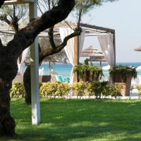 Grand Hotel Costa Brada, hotel a Gallipoli