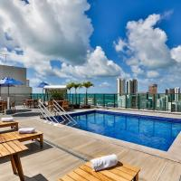 Ramada by Wyndham Recife Boa Viagem, hotel in Recife
