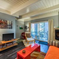 The Cozy Downtime Condo, hotel in Incline Village