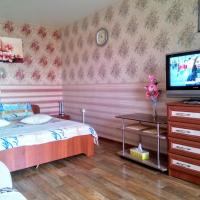 Apartment on Pobedy prospekt 75