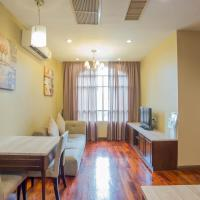 Greenview Ekkamai10 Suite