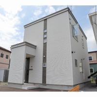 Monochrome Hakodate