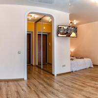 Apartamenty na Polevoi