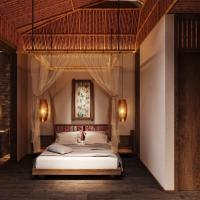 Eco Farm Lodge, khách sạn ở Lào Cai