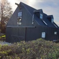 Accommodation at Lakeside