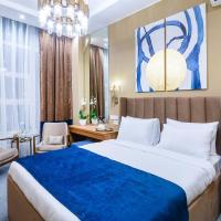 Lido Central hotel, отель во Владивостоке