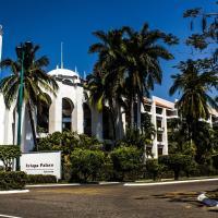Ixtapa Palace