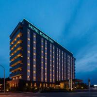 Hotel Route-Inn Kanuma Inter, hotel in Kanuma