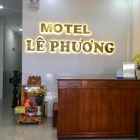 Motel Lê Phương, hotel near Cam Ranh International Airport - CXR, Xóm Mỹ Ca